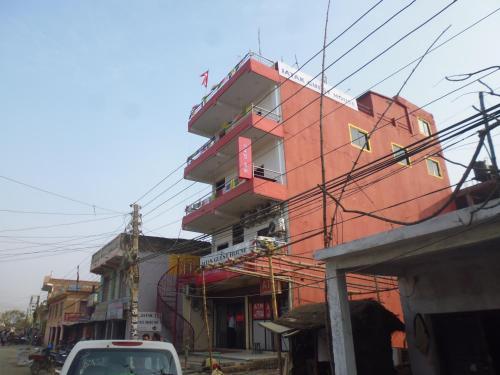 Jatak Guest House