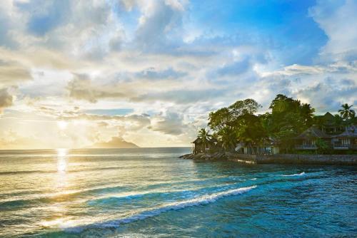 North Coast Road, Glacis, Mahé, Seychelles.