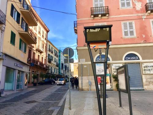 Elegant Apartment al centro di Sassari bild9