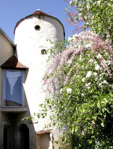 . Côté-Serein - Les chambres du Clos-Malo