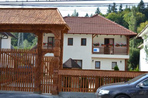 Accommodation in Moisei