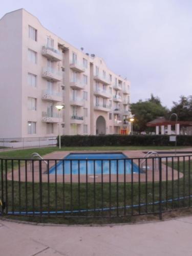 Departamento Sector Puerta del Mar
