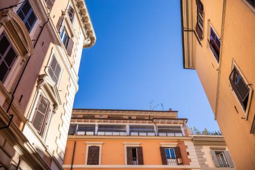 Soggiorno Emanuela - Roma - prenotazione on-line - ViaMichelin