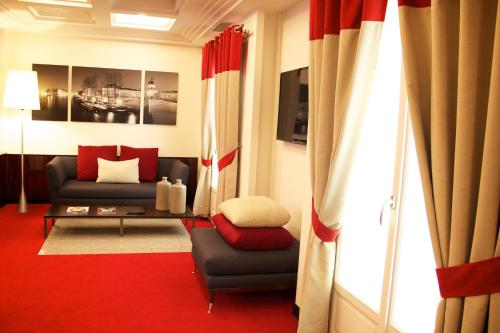 Hotel Le Richemont photo 44
