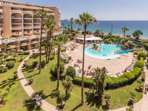 Résidence Pierre & Vacances Cannes Verrerie - Hôtel - Cannes