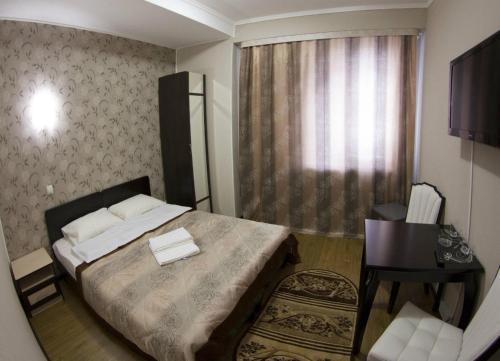. Marrakesh Hotel
