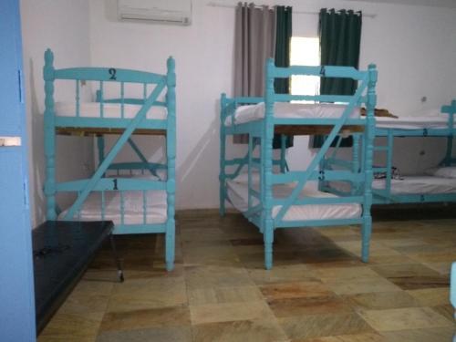 Onca Da Praia Hostel