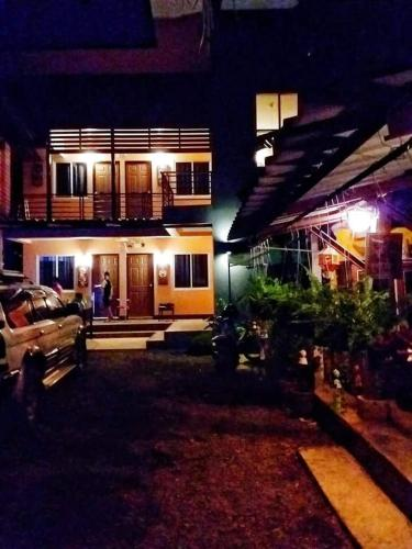 Chom Chan Guesthouse & Hostel Chom Chan Guesthouse & Hostel