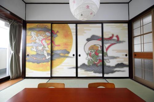 Ishiyama Mansion   Vacation STAY 2610