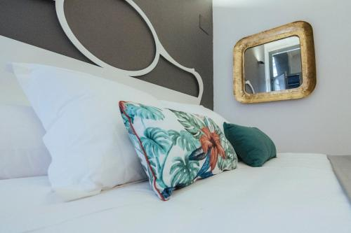 Doppelzimmer Hotel Boutique Alicante Palacete S.XVII Adults Only 8