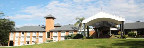Howard Johnson Hotel & Spa Villa General Belgrano