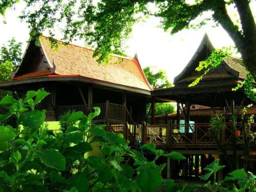 Luang Chumni Village photo 5