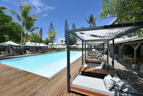 . Veranda Tamarin Hotel & Spa