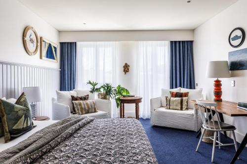 Watsons Bay Boutique Hotel - image 12