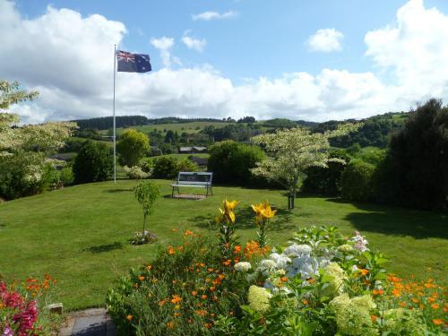 Bellarosa B&B - Accommodation - Rotorua