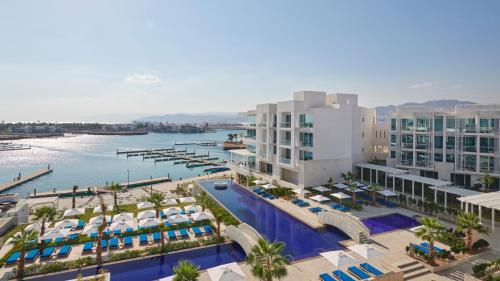 . Hyatt Regency Aqaba Ayla Resort