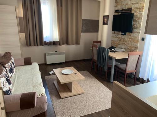 Lux apartment Milmari Reko E4 Kopaonik - Apartment