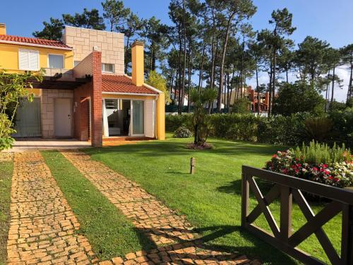 Villa Coloane - Family Vacation House