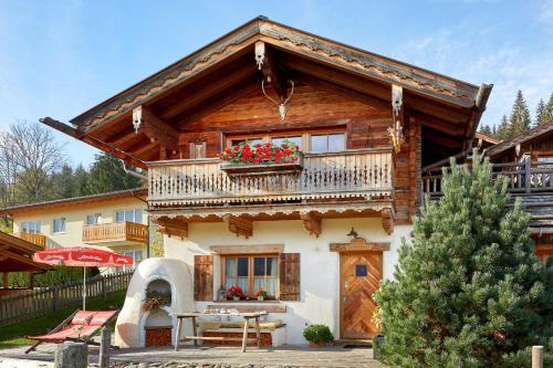 Almdorf Flachau - Hotel