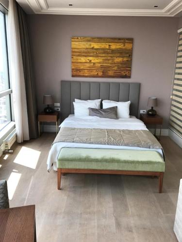 Istanbul divan residence bomonti rooms