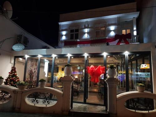 . Bela Kuka Hotel