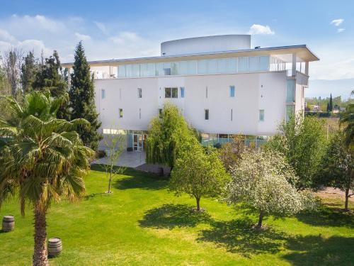 Hotel Finca Hermitage