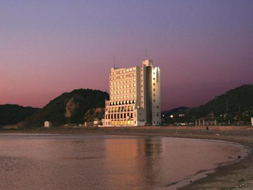 淺蟲櫻花觀光日式旅館 Asamushi Sakura Kanko Hotel