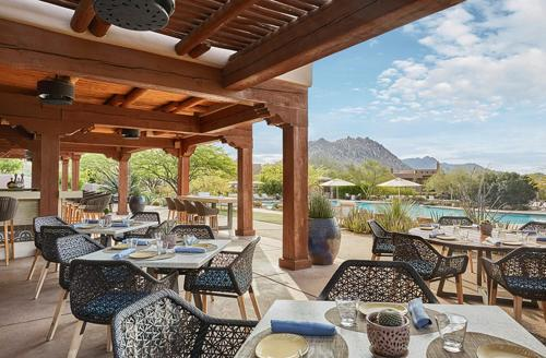 10600 East Crescent Moon Drive, Scottsdale, Arizona 85262-8342, United States.