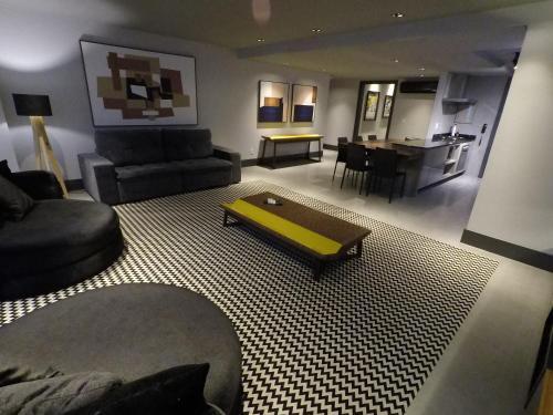 Apartamento Conceito Barra Sul