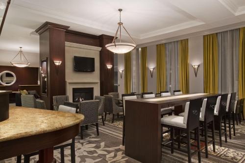 Homewood Suites By Hilton Philadelphia-City Avenue Pa - Philadelphia, PA 1913