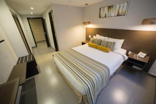 Standard Twin Room, 3 Single Beds