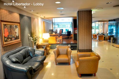 . Hotel Solans Libertador