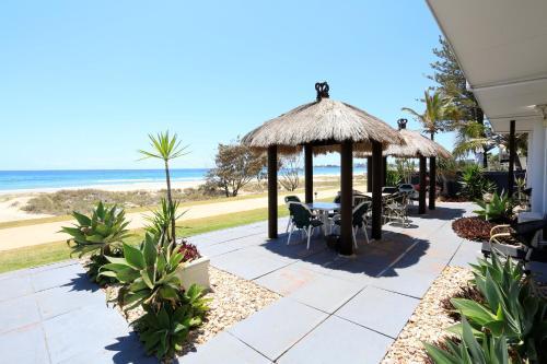 . Bilinga Beach Motel