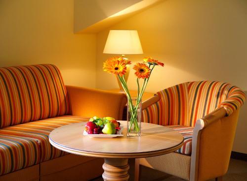 Фото отеля KERSCHDORFER's Wohlfuhlhotel Garni
