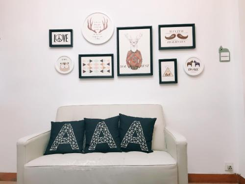 Comfy and Simple Apartment best for Business Trip 房间的照片