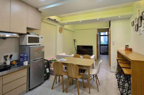 Spacious 3 rooms 2 bathrooms apartment værelse billeder
