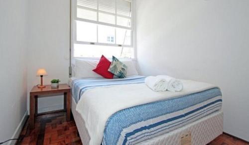 Foto - Hostel Bella Paulista