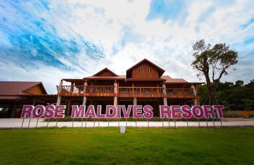Rose Maldives resort Rose Maldives resort