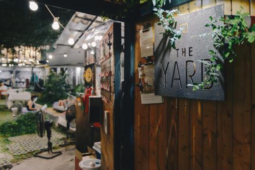 The Yard Hostel photo 90