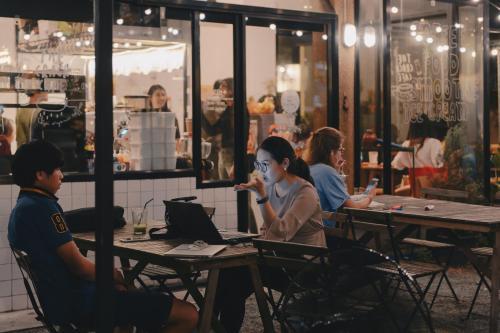 The Yard Hostel photo 95