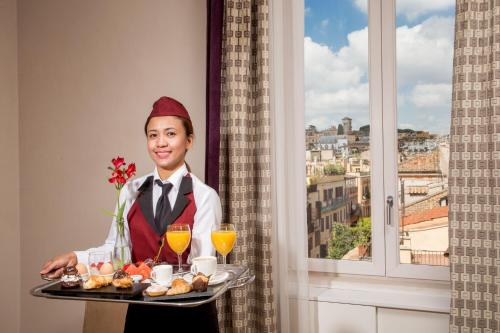 The Inn at the Spanish Steps-Small Luxury Hotels photo 206