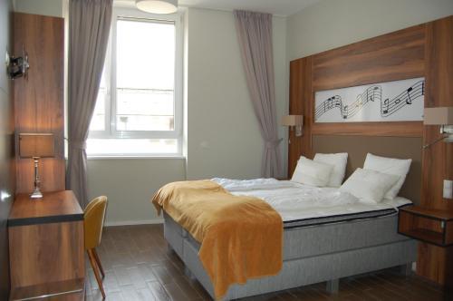 Apollo Hotel Vienna - image 10