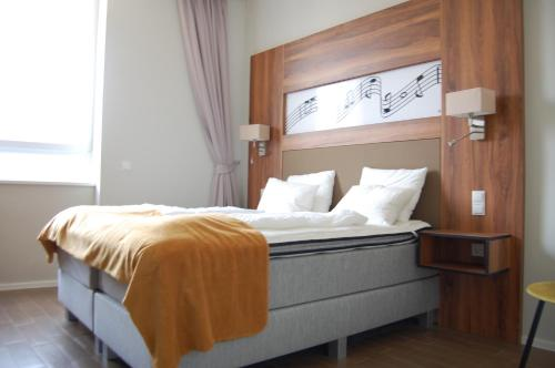Apollo Hotel Vienna - image 12