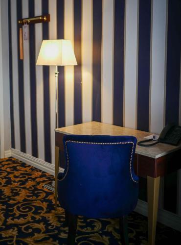Hotel Gamla Stan photo 65