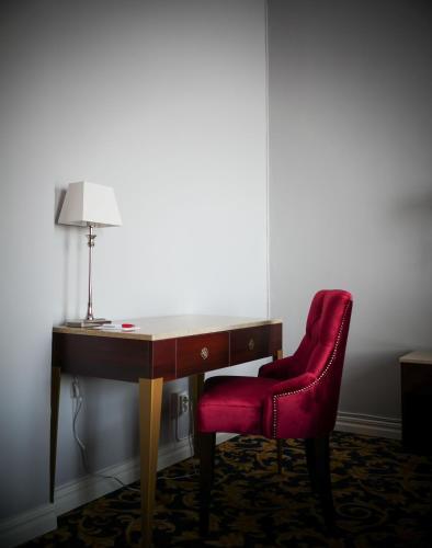 Hotel Gamla Stan photo 70