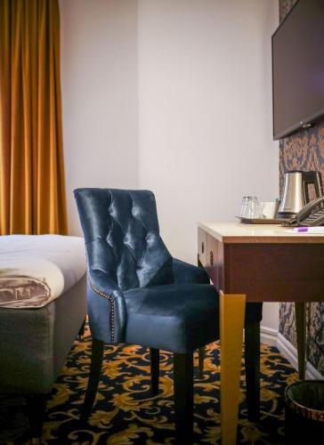 Hotel Gamla Stan photo 74