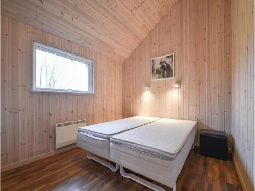 Holiday home Skovsøen in Fjellerup Strand