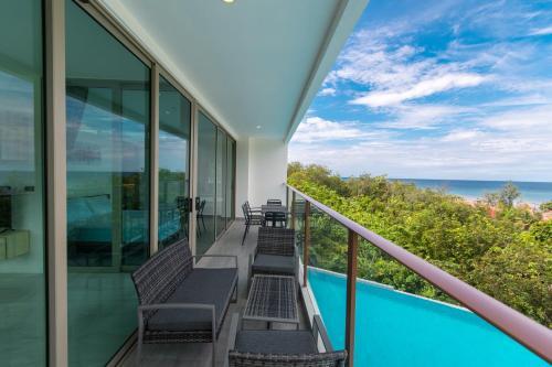 Oceana: Superb 2 bedrooms Seaview Apartment Oceana: Superb 2 bedrooms Seaview Apartment