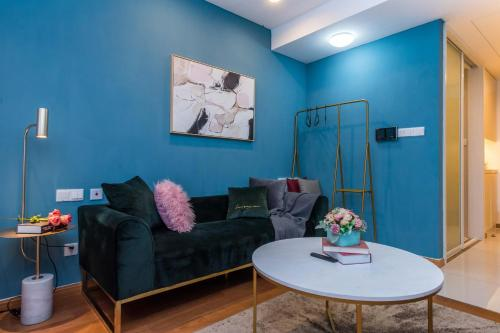 Little Happiness Boutique Apartment Hotel photo 161