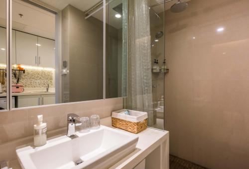 Little Happiness Boutique Apartment Hotel photo 167